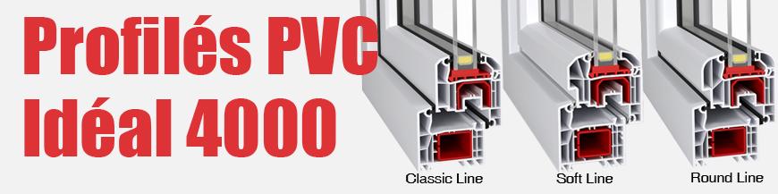 ideal pvc 4000